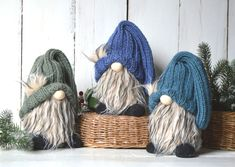 Welcome To The Group, Scandinavian Gnomes, Christmas Gift For You, Valentine Day Gifts, Knitted Hats, Etsy, Valentine Gifts, Knit Hats