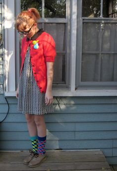 Tavi Gevinson's blog: October 2010