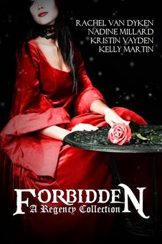 99 cents collection Monlatable Book Reviews: Forbidden:A Regency Collection