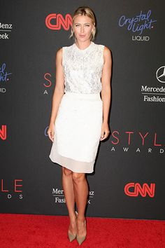 The 10th Annual Style Awards
