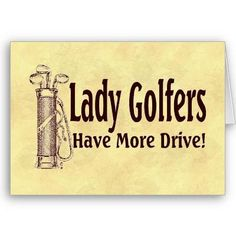 For all the Golfing Ladies out there! Rotorua Golf Club #Ladies #Golf #Drive