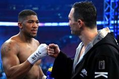 Wladimir Klitschko acknowledged the best fighter won as he turned his attention to a rematch with Anthony Joshua after suffering a dramatic stoppage loss at a sold-out Wembley.  Klitschko 41 was dignified in defeat after he was stopped by Joshua in the 11th round of their blockbuster heavyweight showdown in front of 90000 fans in London on Saturday.  In a battle of youth vs experience the unbeaten 27-year-old Briton emerged triumphant following an onslaught in the penultimate round which saw…