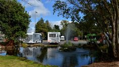 In Rotorua recently, I discovered by accident almost, the amazing new free overnight parking put in as part of the Motorhome Friendly towns scheme and by the Rotorua Council. Click on the images to…