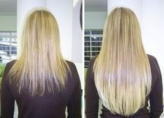 Miracle Diets - 12 ingrédients pour stimuler la pousse des cheveux - The negative consequences of miracle diets can be of different nature and degree. Hair Growth Tips, Natural Hair Growth, Natural Hair Styles, Long Hair Styles, Hair Tips, Grow Long Hair, Grow Hair, Hair Extensions Before And After, Strong Hair