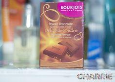 pór bronzeador bourjois | blog Charme Makeup