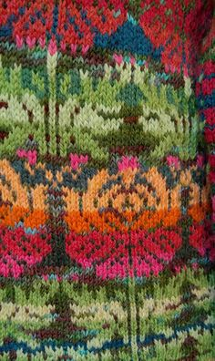 Ravelry: pholling's The Unicorn's Granddaughter