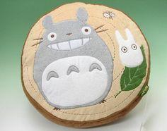 My Neighbor Totoro cushion