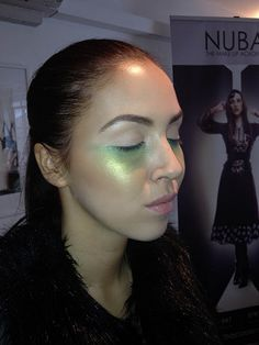 Advanced Make Up Course - My Demo's