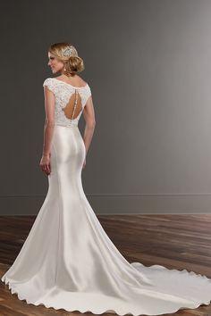 Martina Liana Wedding Dresses Fall 2016 Collection