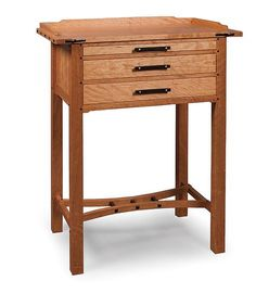 Beautiful Greene and Greene style table.