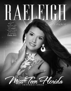 pageant photography beauty pageant pageants flyers programming teen photo contest ruffles teenagers leaflets