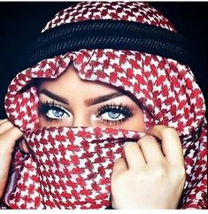 SEXYSHEEP pairs Mink Lashes Natural False Eyelashes Dramatic Volume Fake Lashes Makeup Eyelash Extension Silk Eyelashes - Miss. Beautiful Muslim Women, Beautiful Hijab, Gorgeous Eyes, Pretty Eyes, Girls Dp, Girls Eyes, Arab Girls, Girls Hand, Niqab Eyes