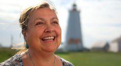 Insider, Acadie, Sandra, Tourism New Brunswick, Canada New Brunswick, Acadie, Beautiful, Travel, Tourism, Yellow, Blue, Beaches, Vacation