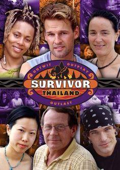 : Studio:CBS: Product Title:Survivor: Thailand: Language:English: Format:DVD: Program Type:Season: Release Product Name: Survivor Tv Show, Survivor Winner, Survivor Season, Survivor Buffs, Survivor Thailand, Video On Demand, Reality Tv Shows, Best Tv, Movies Showing