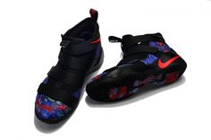 595614c343553 Purchase Young WMNS Nike LBJ Soldier 11 Galaxxy Multi Color Big Boys Body  Picture