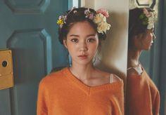 Chae Eun | chuu ulzzang