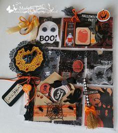 kimya+verpakkingen:+Halloween+Pocket+Letter
