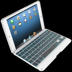 ZAGG Folio - iPad Air Keyboard Case | ZAGG!