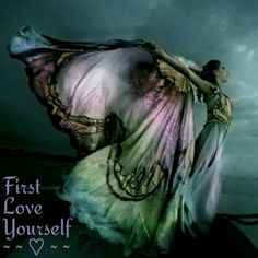 F.L.Y. ~ First Love Yourself ༺♡༻