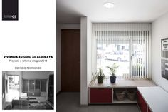El ANTES y el DESPUÉS del espacio de reunión_Eo3 Arquitectos