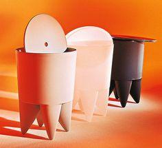 Bubu Stool - Philippe Starck - XO 1991
