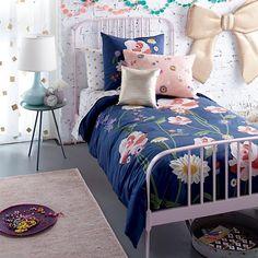 http://www.landofnod.com/girls-bedding/kids-bedding-and-baby-bedding/bouquet-bedding/f14685