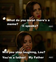 """NewGirl 4x20 """"Par 5"""" - Fawn What Do You Mean, Schmidt, New Girl, My Father, I Movie, Movies And Tv Shows, Ads, Shit Happens, Thoughts"""