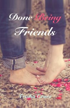 1Rad-Reader Reviews: DONE BEING FRIENDS