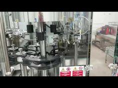 , for managing the supply, installation and start-up of new 3000 bph still wine bottling line. Be Still, Beverage, Wine, Food, Drink, Essen, Meals, Yemek, Liquor