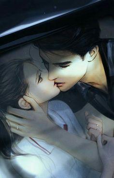 스캔들 Ch As you are all in my world, the scandal Romantic Anime Couples, Romantic Manga, Cute Anime Couples, Manga Couple, Anime Love Couple, Couple Cartoon, Anime Couples Drawings, Anime Couples Manga, Couple Drawings