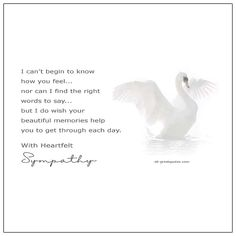 Deepest Sympathy Cards for Condolences Card. Sympathy Poems Deepest Sympathy Words Of Sympathy For Loss Of Pet Sympathy Verses. Deepest Sympathy Messages, Heartfelt Condolences, Condolence Messages, Verses For Sympathy Cards, Words Of Sympathy, Sympathy Quotes, Dad Quotes, Cute Quotes, In Loving Memory Quotes