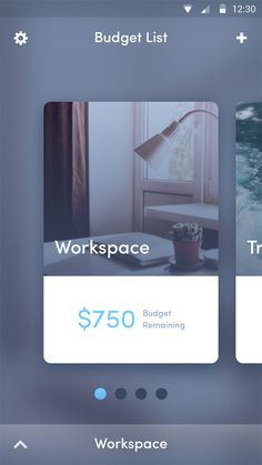 50 Innovative Material Design UI Concepts with Amazing User Experience - 42