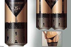 12 Creative Beverage Packaging Designs (packaging designs, creative package designs) - ODDEE