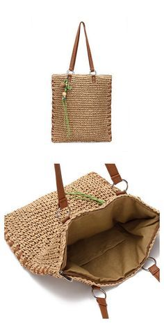 1a1e300b18a Want something difference for your vacation  This beach bag may be your  best choice.