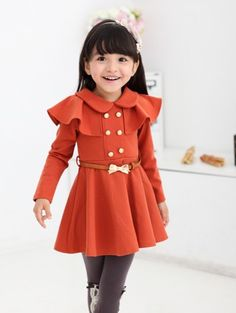This piece is fabby hunty! Little Girl Outfits, Little Girl Fashion, Little Girls, Baby Girls, Cute Girls, Girl Clothing, Little Princess, Couture Fashion, Princesses