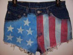 my mom has a pair of shorts similar to these and i've always loved them!
