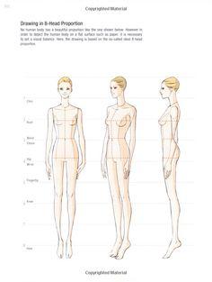 Amazon.com: Contemporary Fashion Illustration Techniques (9781592535569): Naoki Watanabe: Books