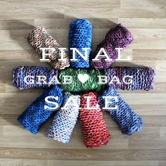 Grab Bag Mix Scarves Final Sale Knit Scarves Mystery Bag Scarf Sale Winter Sale Spring Celebrations Reduced Scarves Gifts for Women Gift Mom grab bag final sale winter sale celebrations boho best friend gift for her womens cowl scarf mom scarves sale knit scarves 8.50 EUR #goriani
