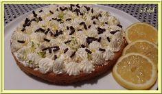 Fantastik citron / Oh la gourmande Menu, Camembert Cheese, Grains, Dairy, Rice, Food, Lemon, Greedy People, Kitchens