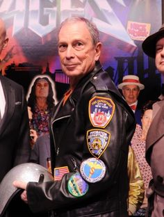 Mayor Bloomberg says he will spend millions more to take away fundamental Constitutional rights from law-abiding Americans