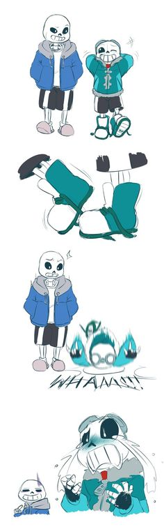 sans: *sighs* I know Geno is gonna get some bones to pick with me after this....hehe....but--at least Chara is finally happy. I wouldn't hurt to twist the clock a bit!.........*eye glitches* .............