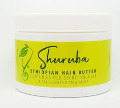 Ethiopian Hair Butter Be Natural, Natural Hair Care, Natural Hair Styles, Natural Girls, Healthy Oils, Healthy Hair, Ethiopian Hair, Butter, Hair Hacks