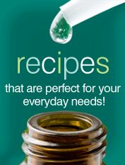 Click Here to View Some Aromatherapy Recipes - there is a drop down menu for several categories!  See me to order the Essential Oils used in these recipes.  wwww.ahealthierlifewithyl.com