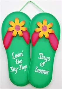 Summer - Flip Flops