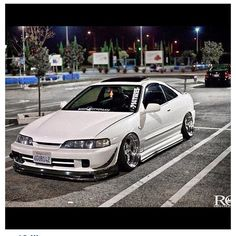 lowNclean #honda | LIKE US ON FACEBOOK https://www.facebook.com/theiconicimports