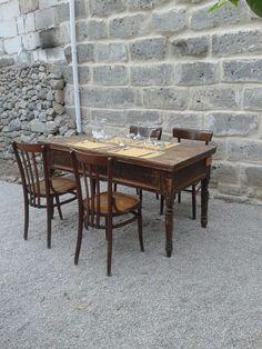 Il mio tavolo preferito