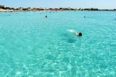 Le migliori spiagge pugliesi Beaches in Puglia Italy