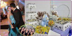 Sem preocupações no dia do seu Evento. Serviços de Cerimonial do dia para Festas Infantis, Teens e 15 anos de R$ 1000,00 por apenas R$ 498,00.! Parcele em até 12x no cartão..