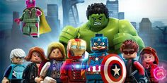 (Assemble your own Avengers Heroes and Villains to do battle in the Infinity War! Just perfect for Marvel fans :). NOT MADE By LEGO. Lego Marvel's Avengers, Avengers Humor, Avengers Poster, Avengers Quotes, Avengers Team, Marvel Dc, Marvel Avengers Comics, Marvel Avengers Assemble, Spiderman