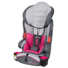 7f8e9c7c9541 Baby Trend Hybrid 3-in-1 Harness Booster Car Seat